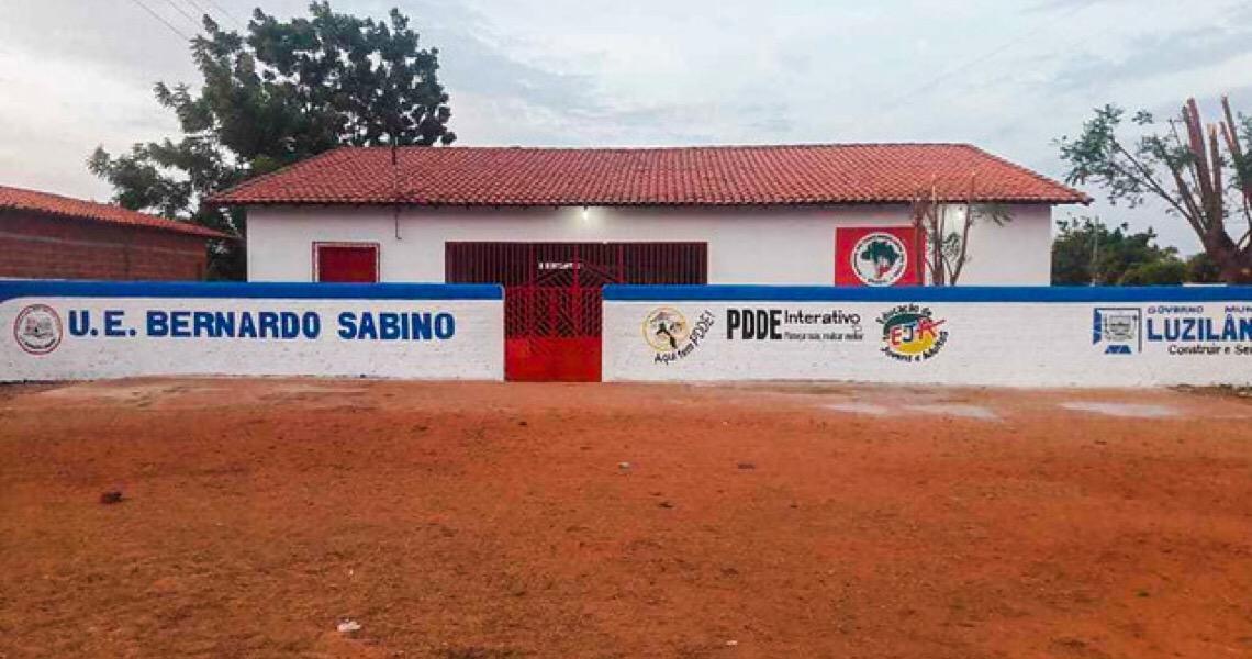 Oitenta mil escolas no campo brasileiro foram fechadas em 21 anos