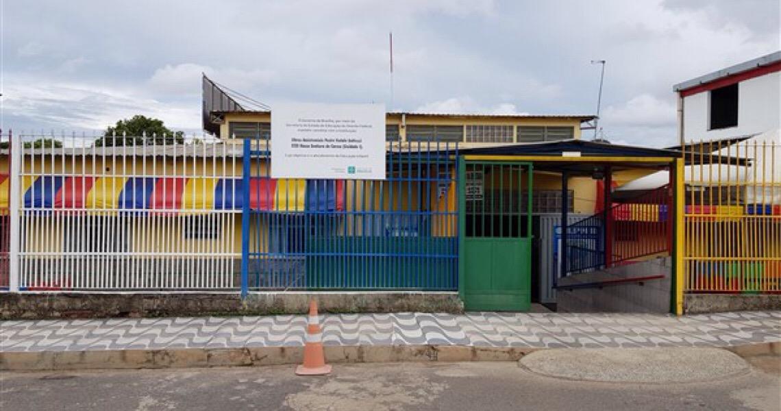 Ministério Público do DF fiscaliza instituições que recebem recursos públicos
