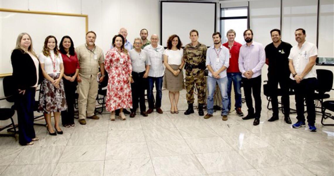 Ministério Público sedia V Reunião de Fórum de Combate aos Agrotóxicos do DF
