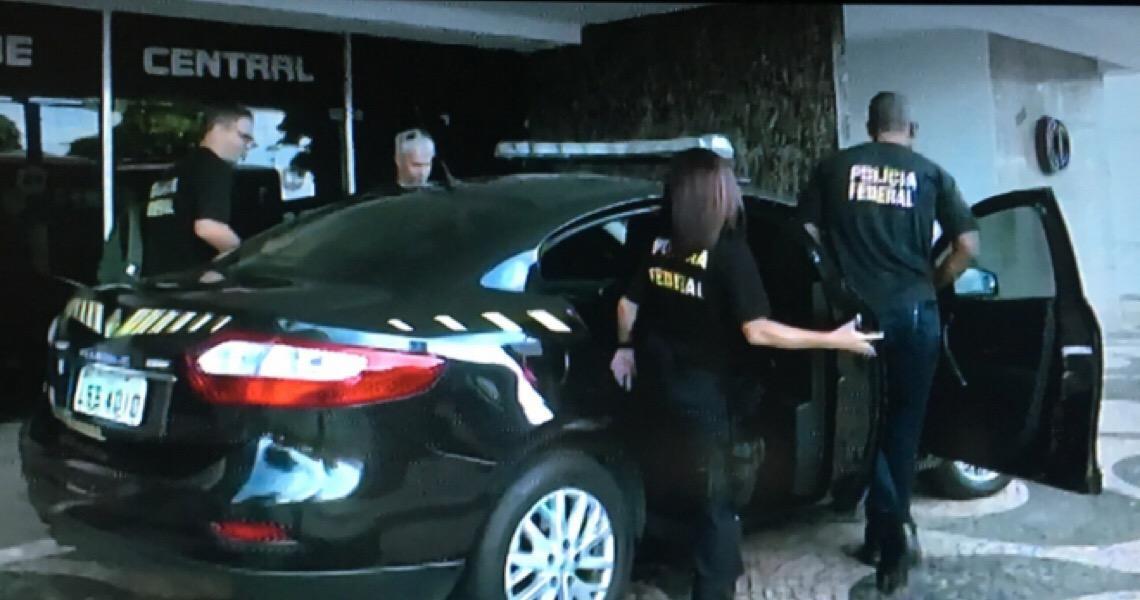Operação Lava Jato prende mais um em Niterói