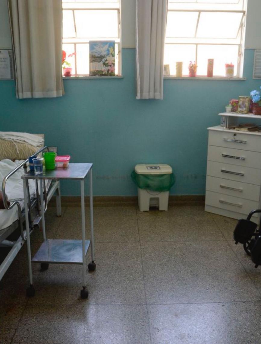 Hanseníase: documentário defende indenização a filhos de ex-pacientes no Brasil
