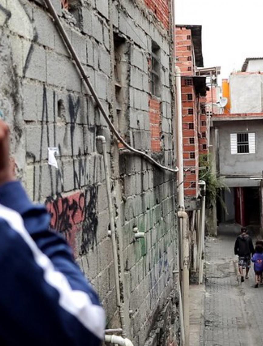 Criminalização do funk: histórias da dança da morte em Paraisópolis