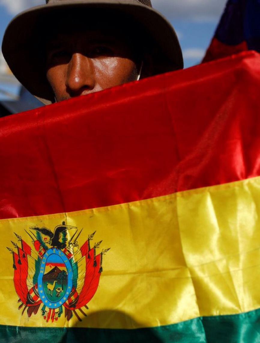 Auditoria da OEA revela manipulação dolosa nas eleições da Bolívia