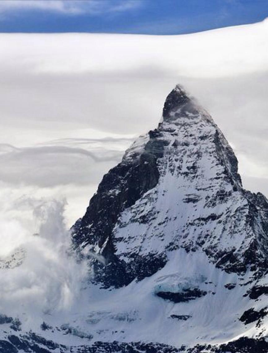 Painel da ONU atribui a mudanças climáticas redução na camada de neve