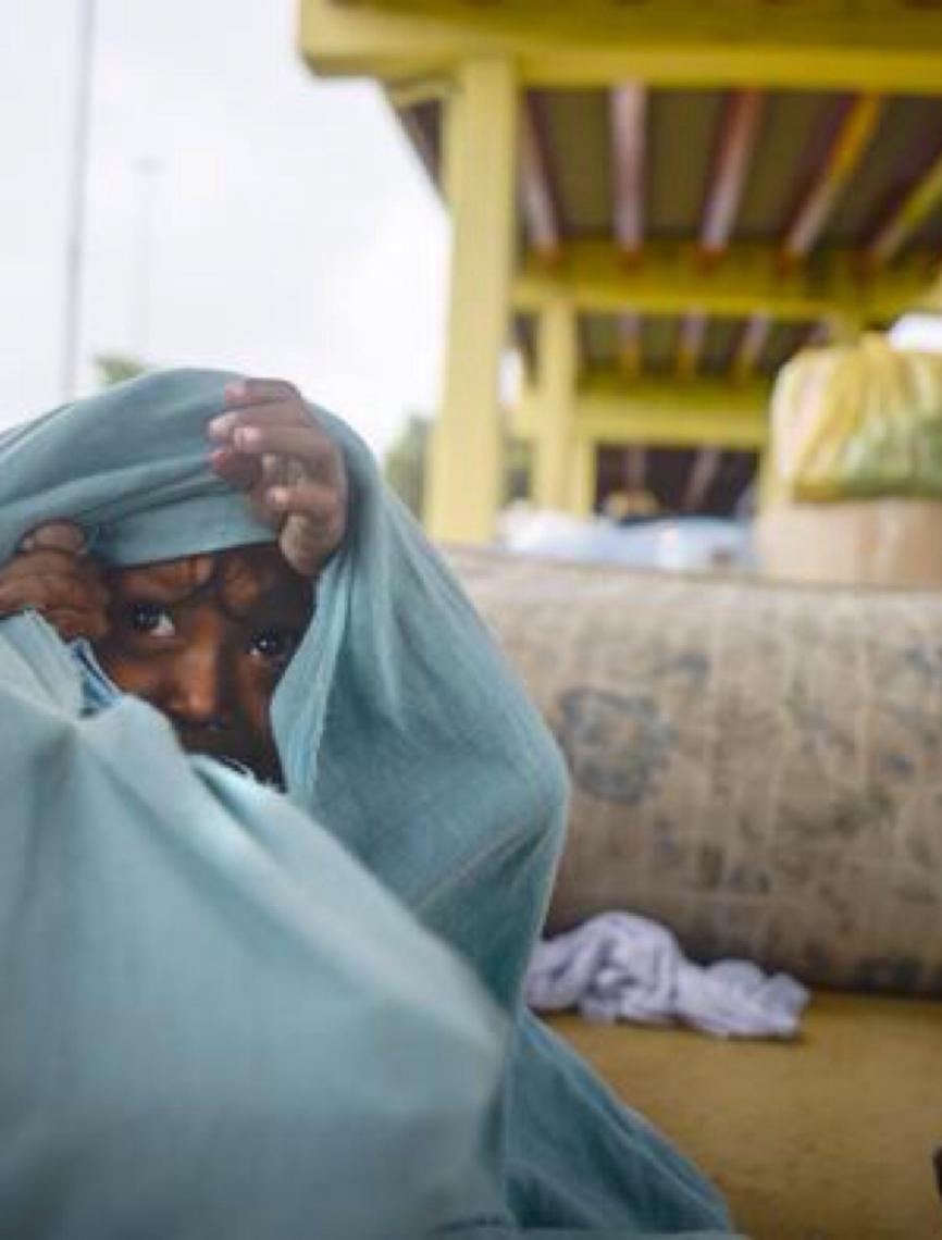 Centenas de crianças venezuelanas estão sozinhas no Brasil, alerta ONG