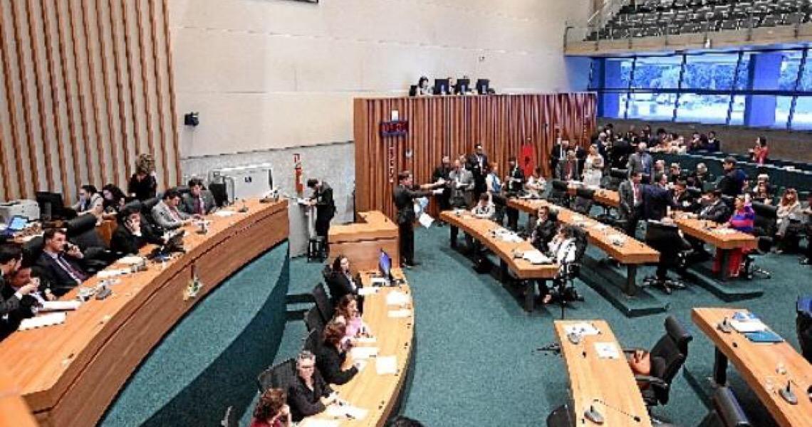 Às vésperas do fim do ano legislativo, R$ 100 milhões em emendas liquidados