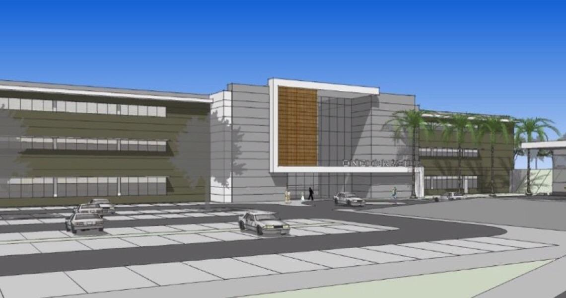 Brasília terá seu primeiro hospital oncológico público