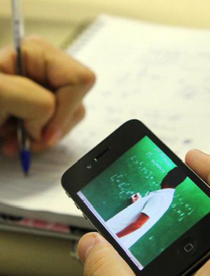 Pesquisa revela crescimento de 74% dos alunos de pós-graduação no Brasil