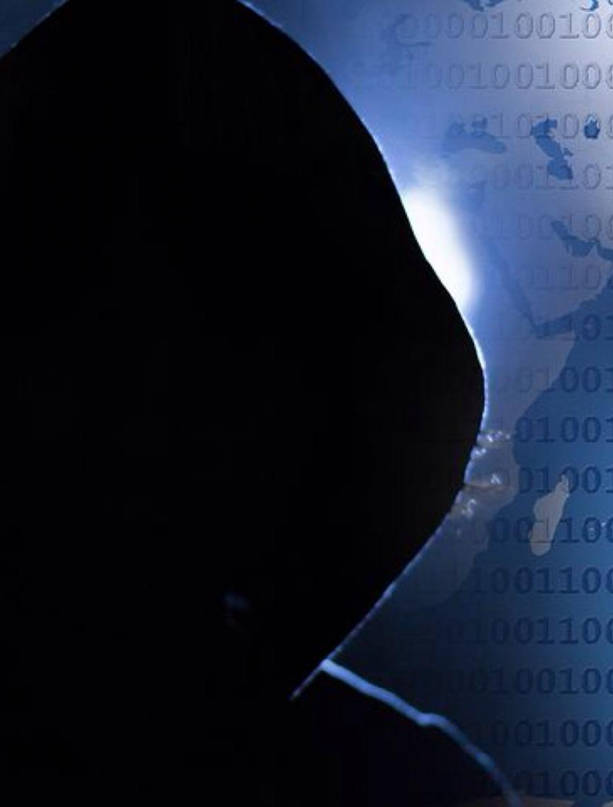 Ataque cibernético é ato de guerra, diz especialista