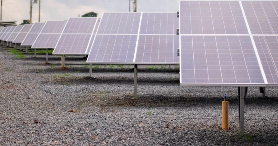 Mais um passo na produção de energia limpa no DF