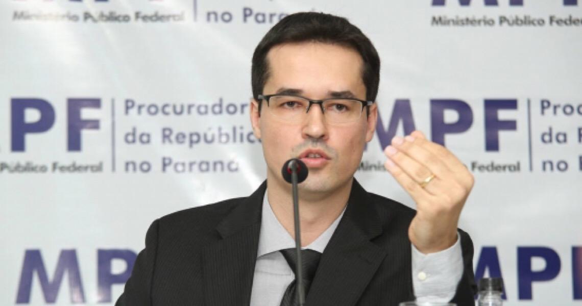 Deltan da Lava Jato move ação contra Gilmar Mendes por danos morais
