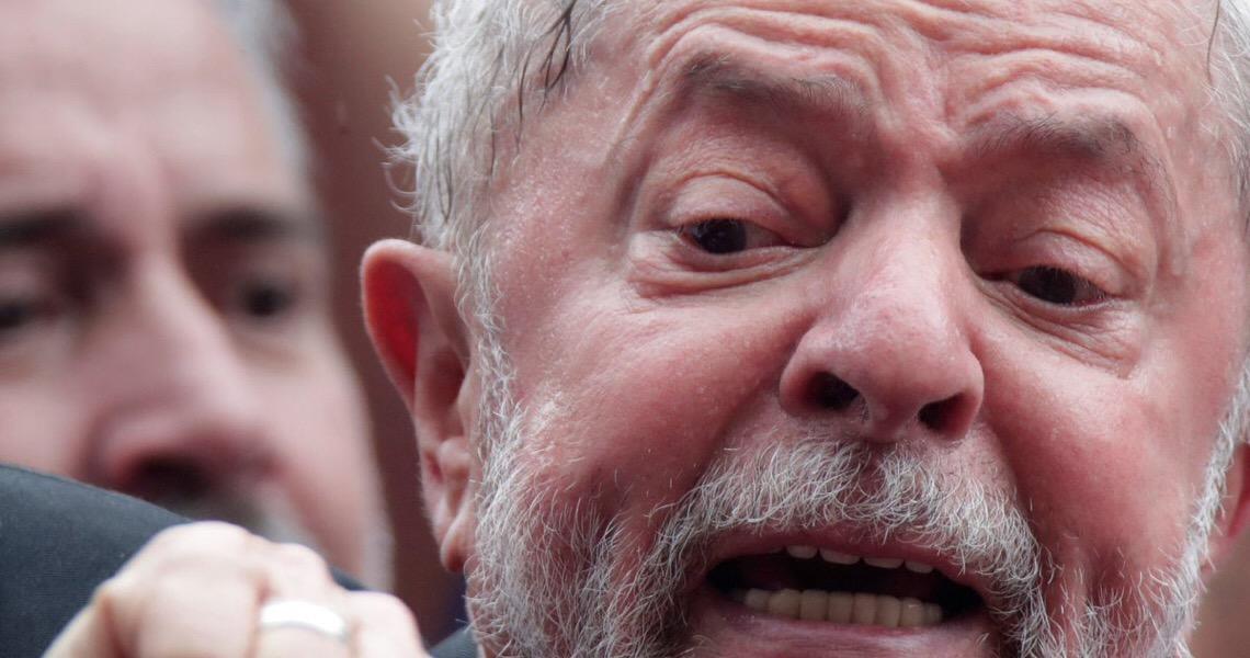 Em meio às fake news, a verdade é que Lula leva o PT a um processo de extinção