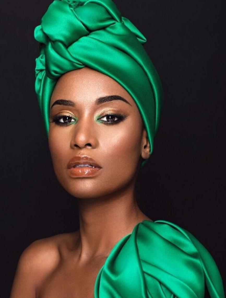 Militante negra e feminista: quem é a mulher coroada a mais bela do mundo