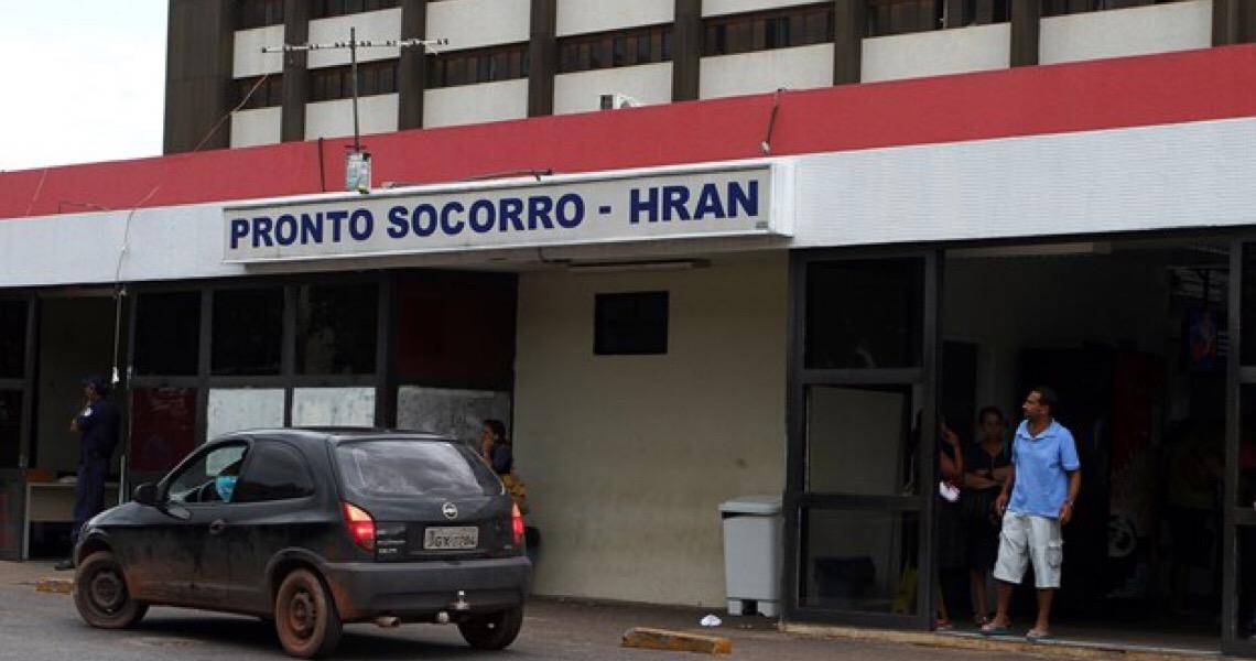 Empresa suspende entrega de alimentos a hospitais do Distrito Federal