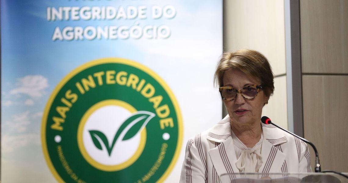 Dezesseis empresas do agronegócio recebem o Selo Mais Integridade