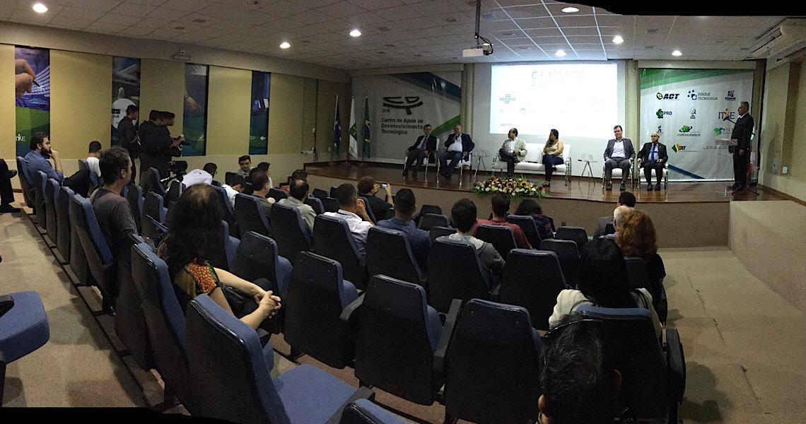 Aberta maratona de soluções tecnológicas contra dengue