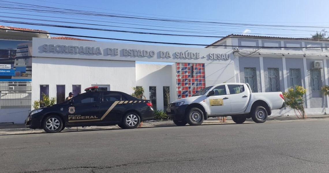 PF e CGU fazem operação contra fraudes com próteses em Alagoas
