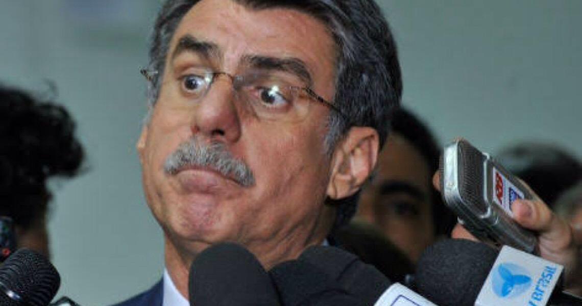 Polícia Federal mira em Jucá e filho em ação sobre candidatas 'laranjas' do PSD de Roraima