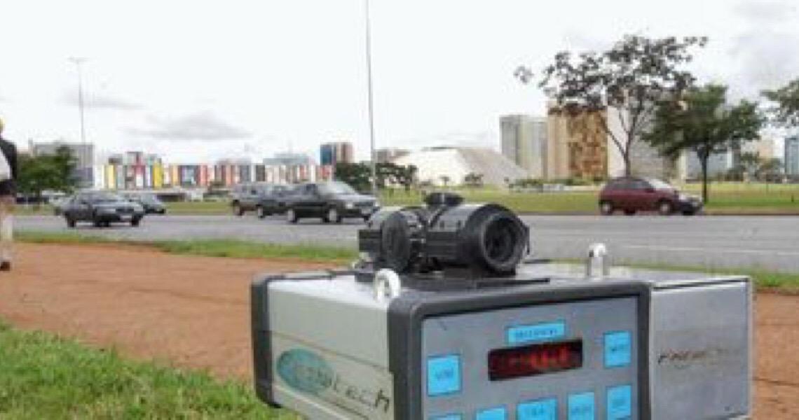 Justiça Federal em Brasília determina que PRF volte a usar radares móveis em rodovias