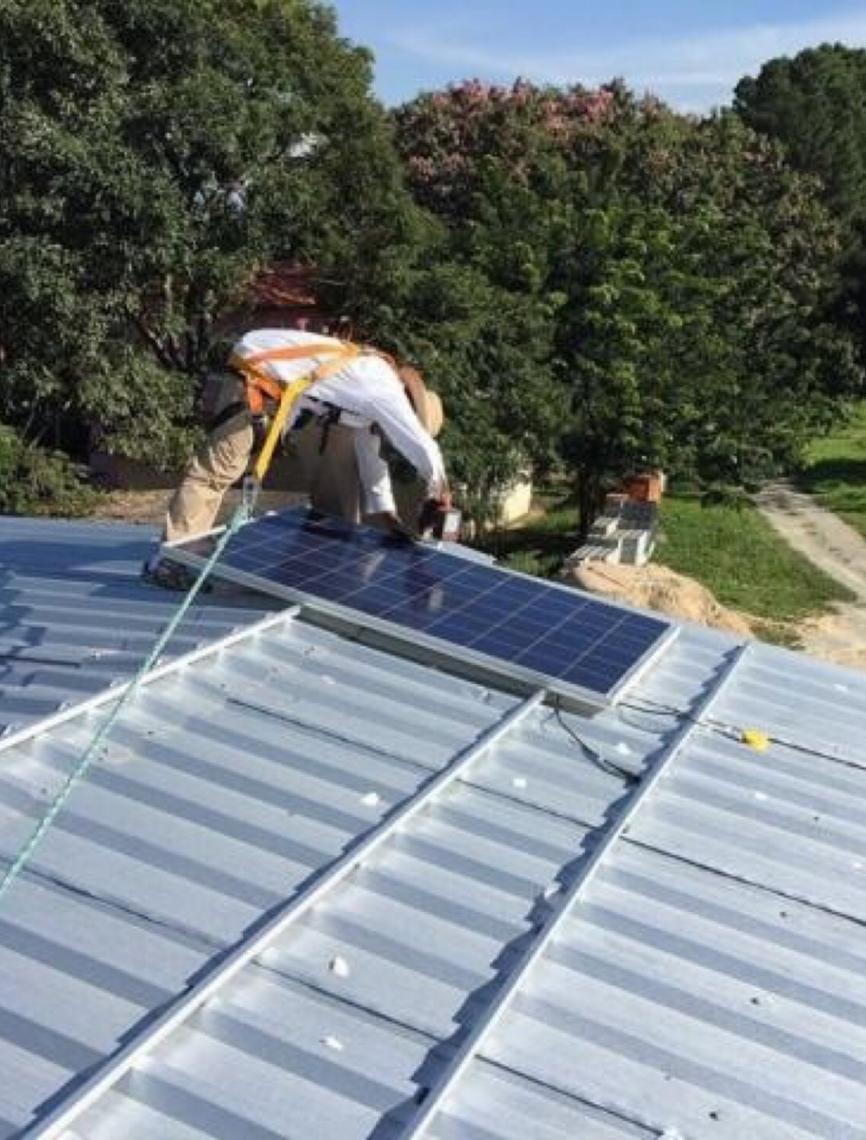 Projeto prevê 15% de desconto no IPTU para quem tem energia solar em Campo Grande