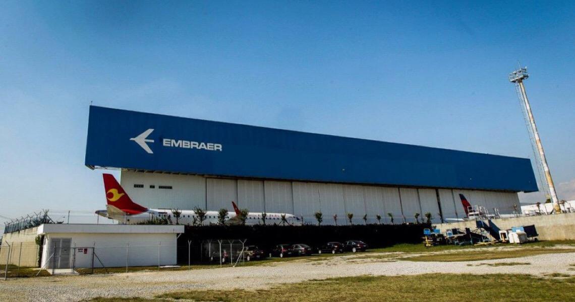 Embraer e Boeing acusam Airbus de mudar de opinião para proteger mercado
