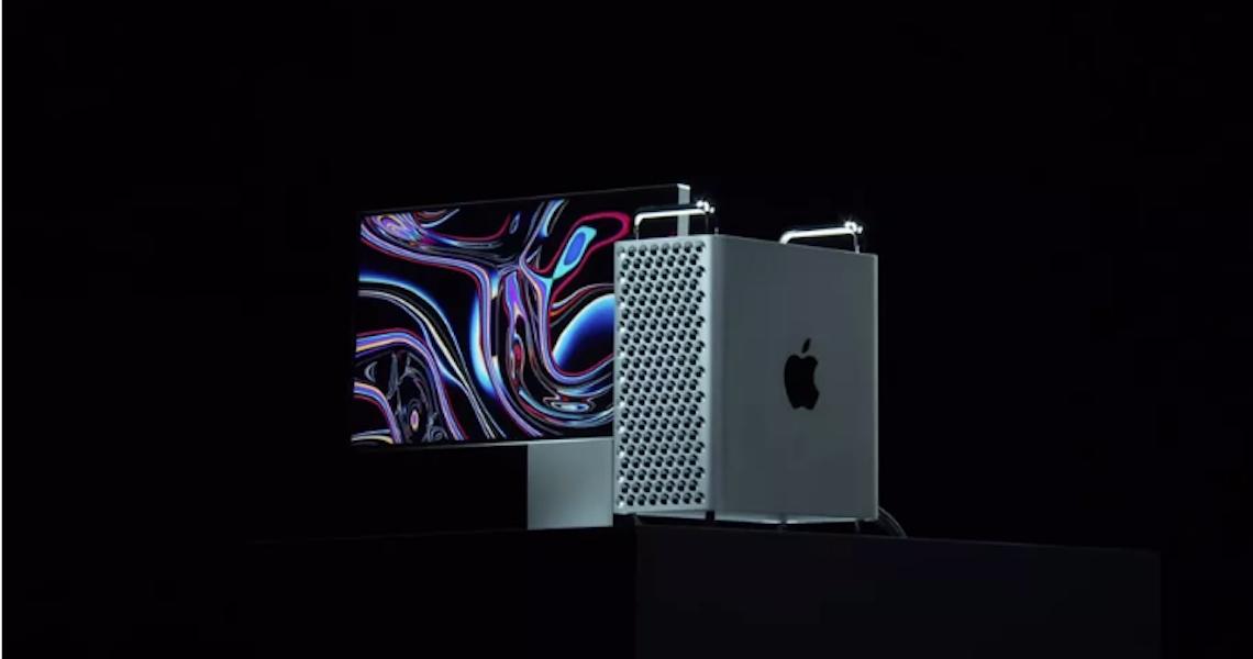 Novo Apple Mac Pro chegará ao Brasil custando até R$ 429 mil