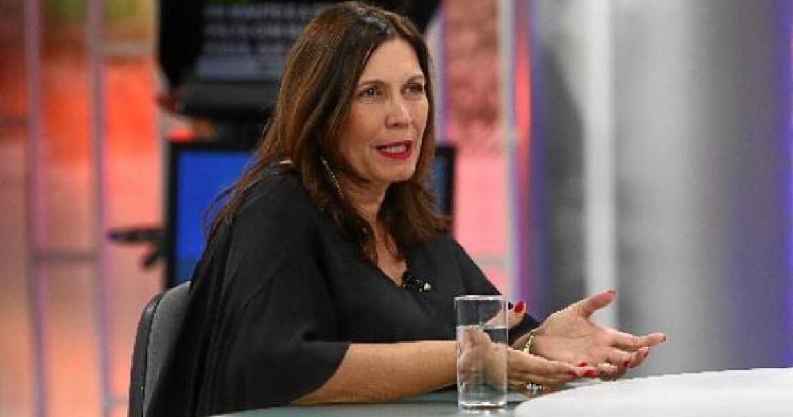Deputada federal Bia Kicis é expulsa do PSL