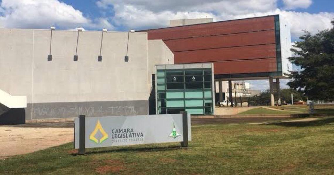 Câmara Legislativa do DF aprova cotas em concurso para baixa renda
