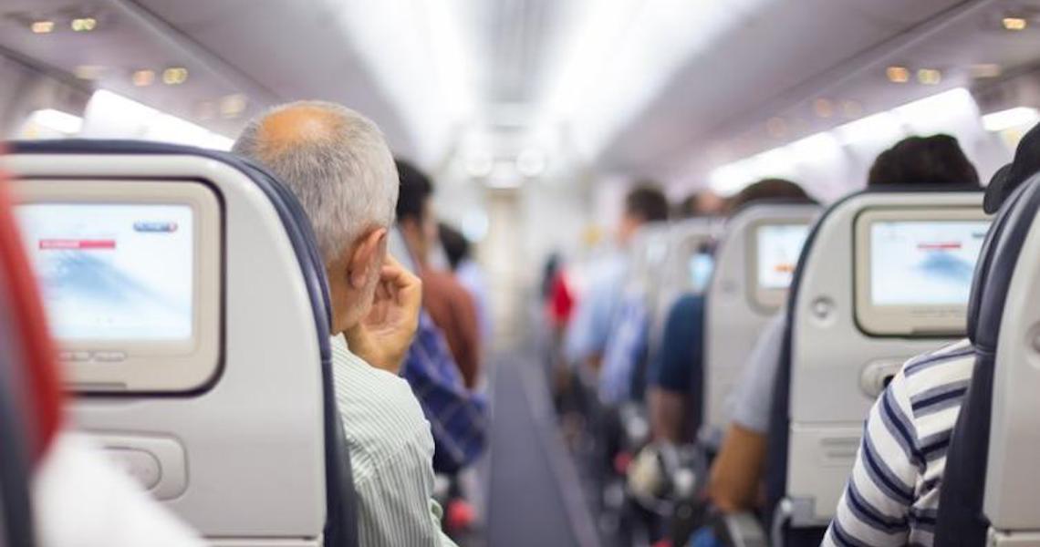 95% dos brasileiros que viajam de avião não conhecem direitos e perdem indenizações de até R$ 5 mil