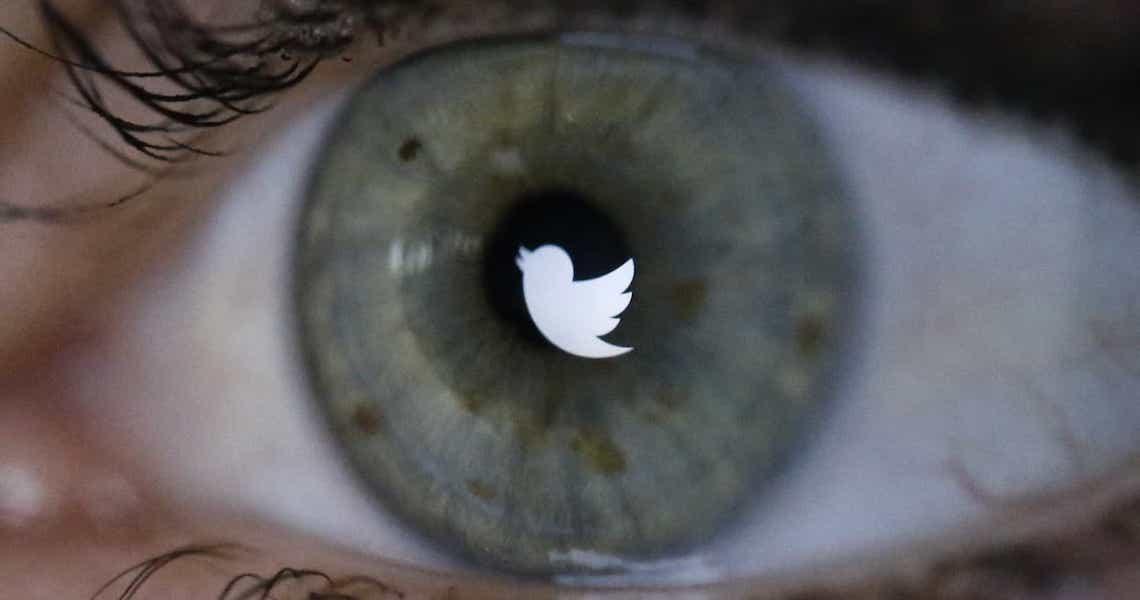 Twitter remove seis mil contas sauditas para combater desinformação
