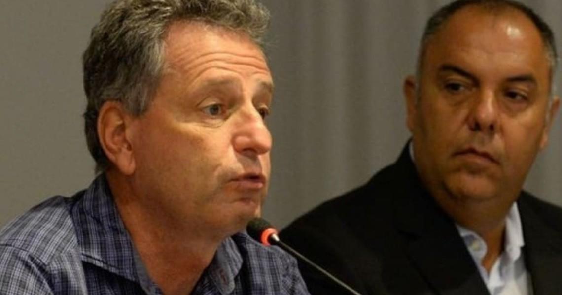 Fim de imbróglio: Flamengo decide pagar premiação a todos funcionários