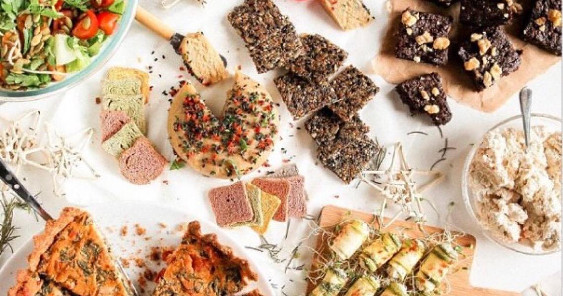 Como fazer uma ceia de Natal nutritiva, saborosa, barata e mais consciente