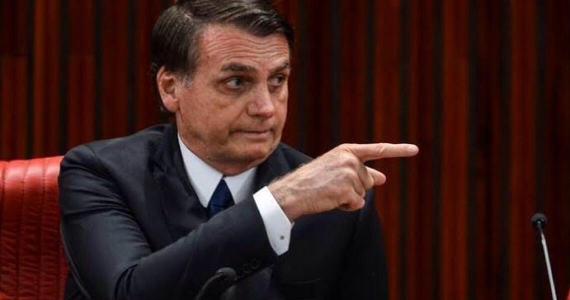 Bolsonaro veta projeto de lei que garante incentivos ao cinema nacional