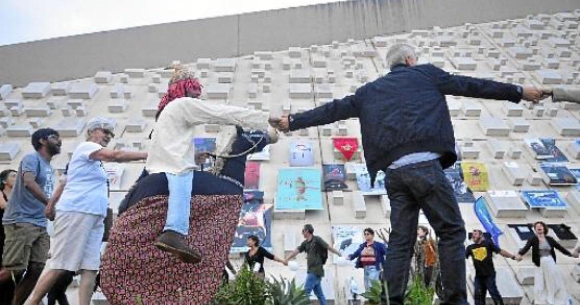 Mais cultura, menos cortes. Reforma do Teatro Nacional é uma das reivindicações para 2020
