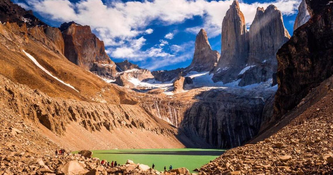 Veja dez destinos do Chile perfeitos para fotografar