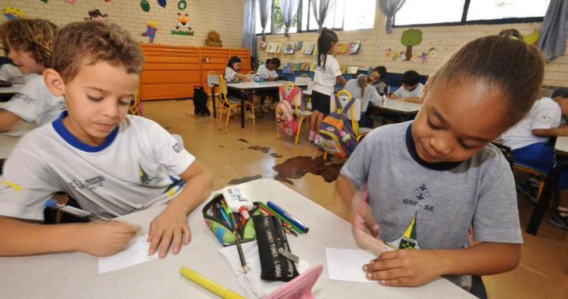 Educação financeira chega ao ensino infantil e fundamental em 2020
