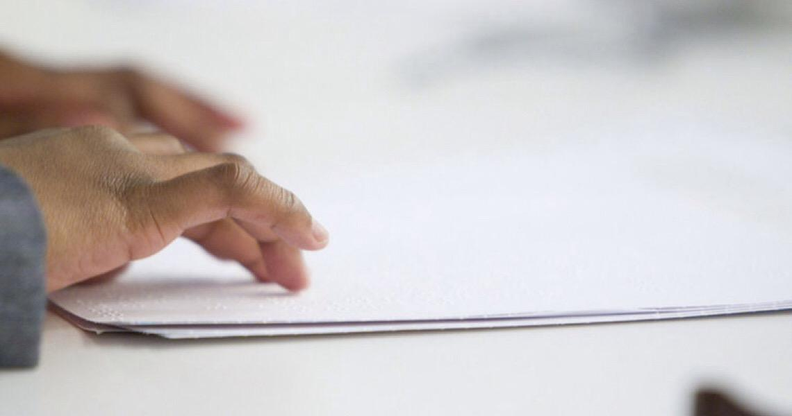 Este 4 de janeiro, as Nações Unidas marcam Dia Mundial do Braille ressaltando direitos humanos