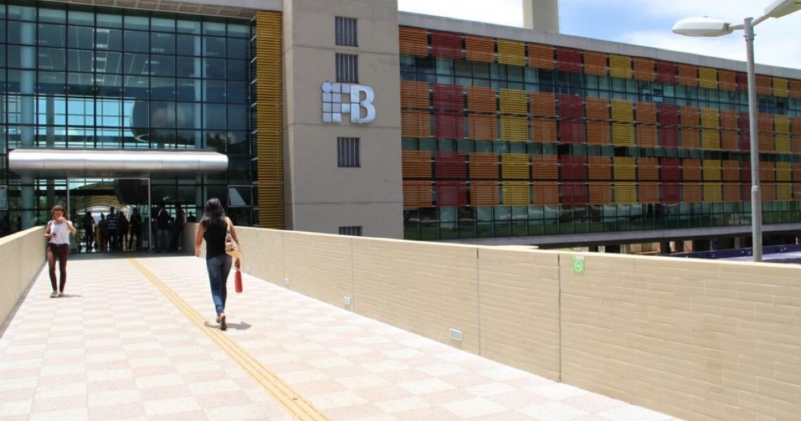 IFB oferece 180 vagas gratuitas em cursos profissionalizantes no DF