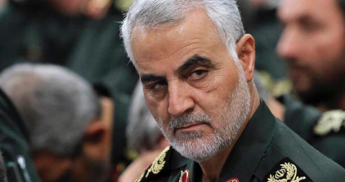Para militares brasileiros, Irã deve explicar o que Suleimani estava fazendo em Bagdá
