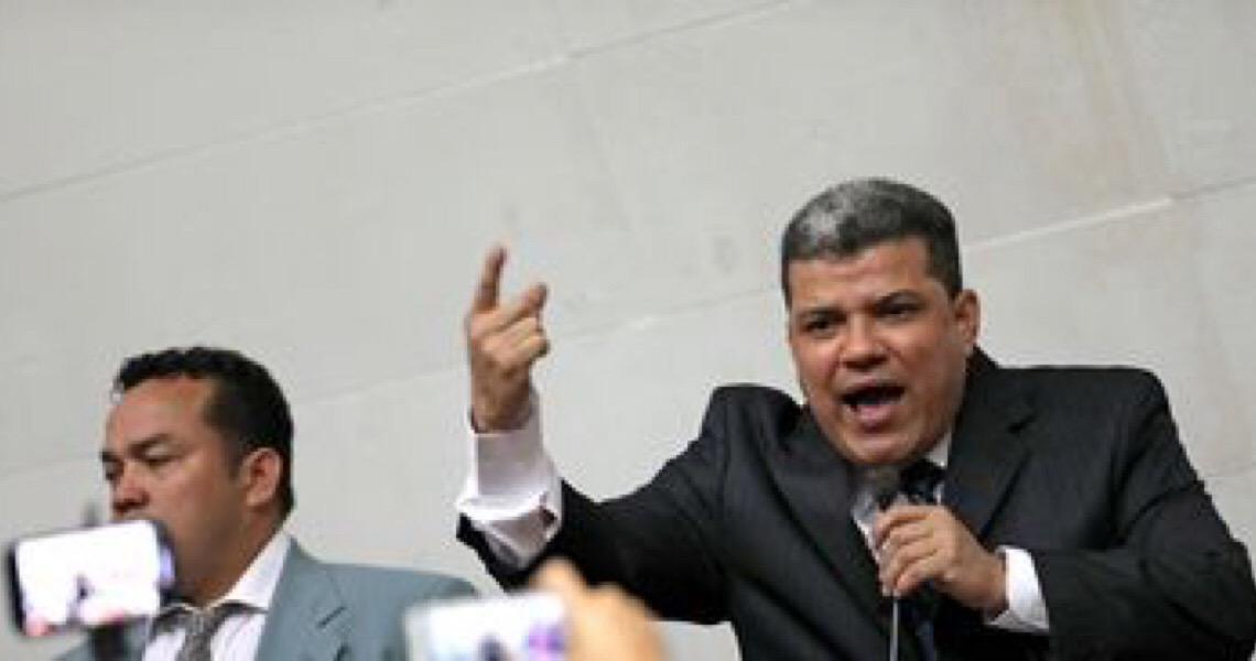 Grupo de Lima diz  não reconhecer eleição no parlamento da Venezuela