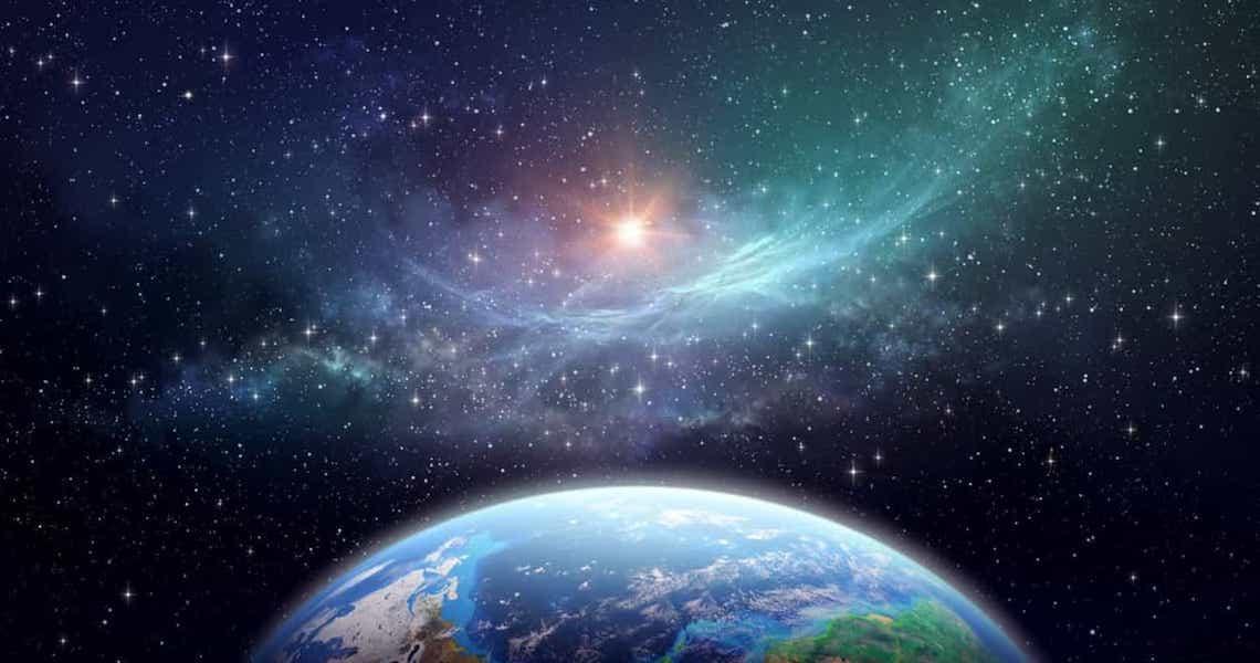 Astronauta britânica diz que existem extraterrestres