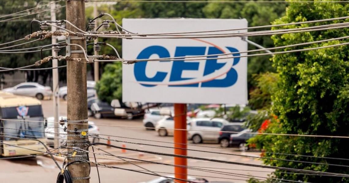 No ano de 2019, a CEB Distribuição sofreu prejuízo milionário com furto de cabos de cobre