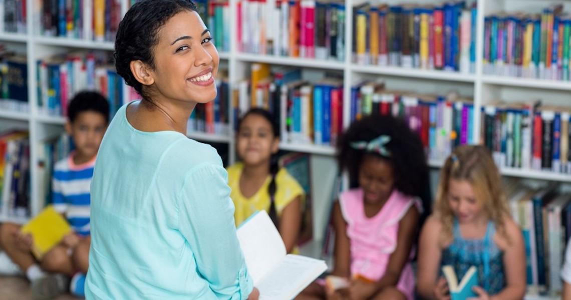 Capes oferece mais de 60 mil bolsas para formação de professores da educação básica