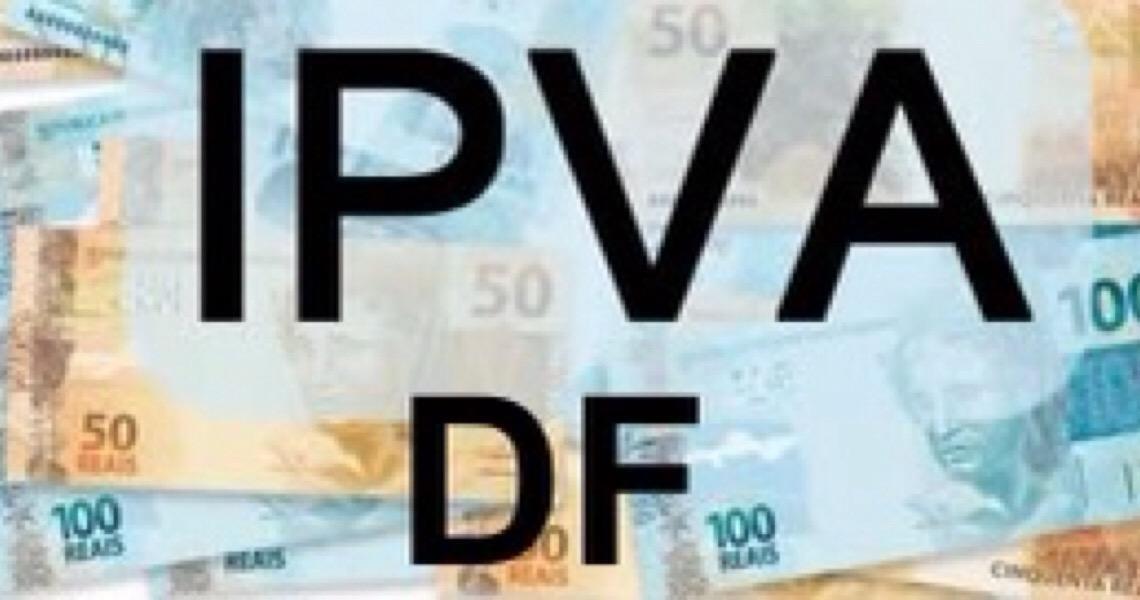 Boletos do IPVA 2020 não serão enviados pelos Correios