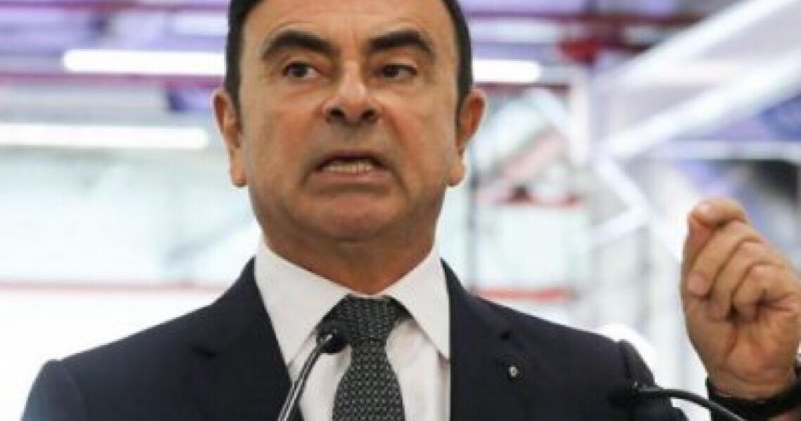 Defesa de Carlos Ghosn parte para o ataque e diz que Nissan 'adultera a verdade'