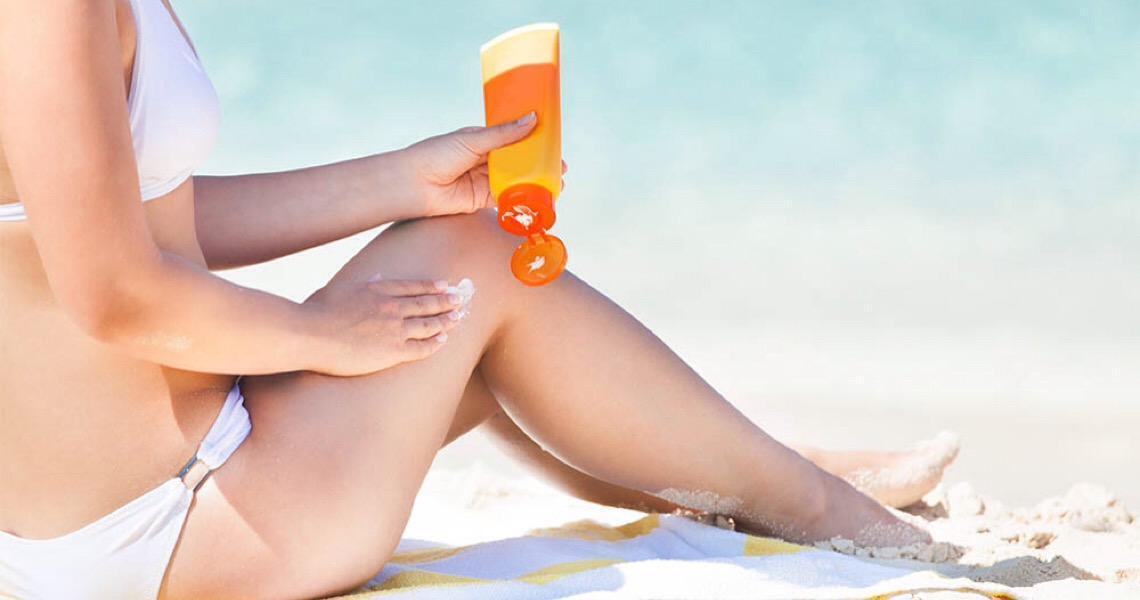 Campanha contra câncer de pele é estendida até o fim do verão