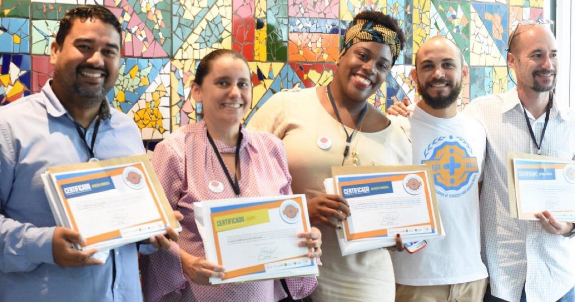 Selo reconhece serviços de saúde acolhedores para adolescentes no Paraná