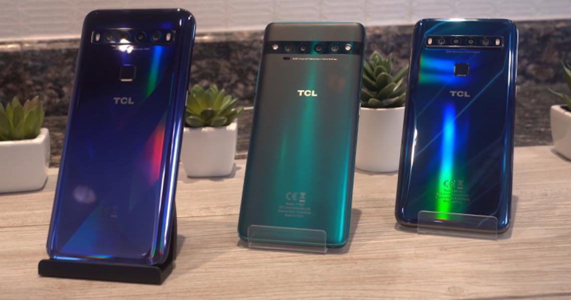 Novo smartphone 5G custa menos da metade de Samsung com a mesma tecnologia
