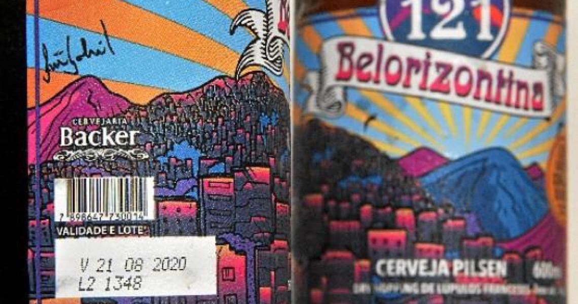 Cerveja contaminada foi distribuída no Distrito Federal
