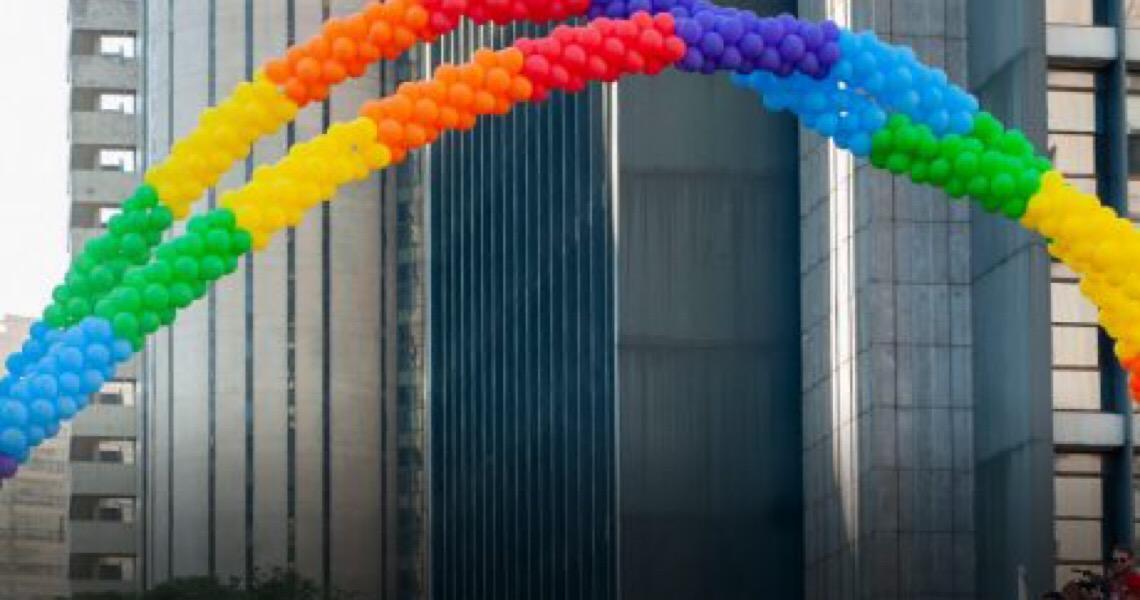 UNAIDS felicita Parada LGBT de SP por escolher tema HIV/AIDS para edição de 2021